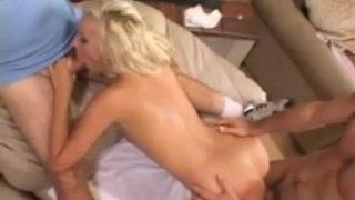 Orgia z cudownymi żonkami